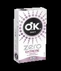OKEY Zero Extreme 10'lu Prezervatif